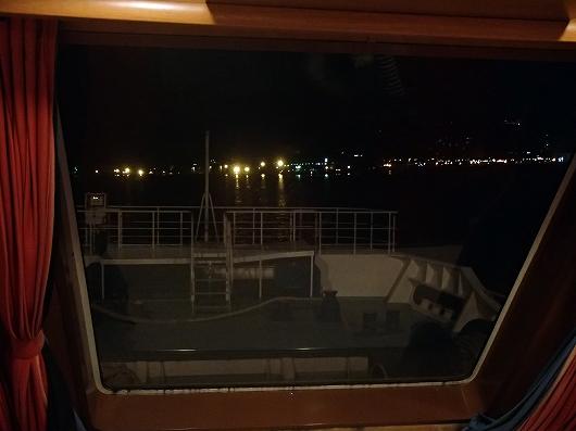 駿河湾フェリー船内13