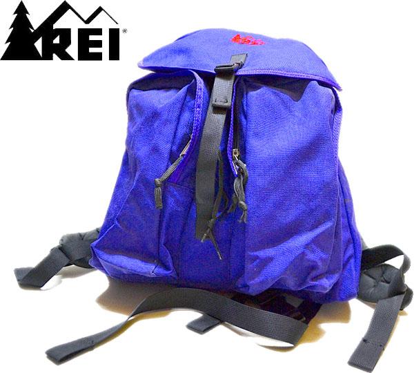 鞄リュックサック画像@古着屋カチカチ (3)