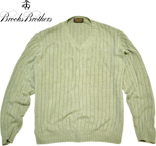 ブランドニットセーター画像@古着屋カチカチ04