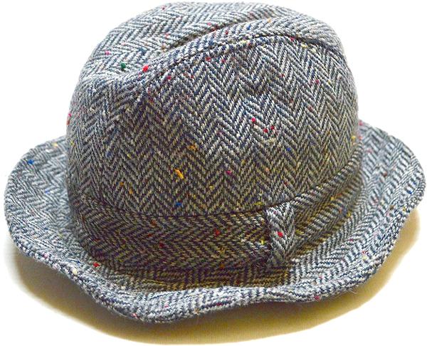 USED帽子ハット画像@古着屋カチカチ (7)
