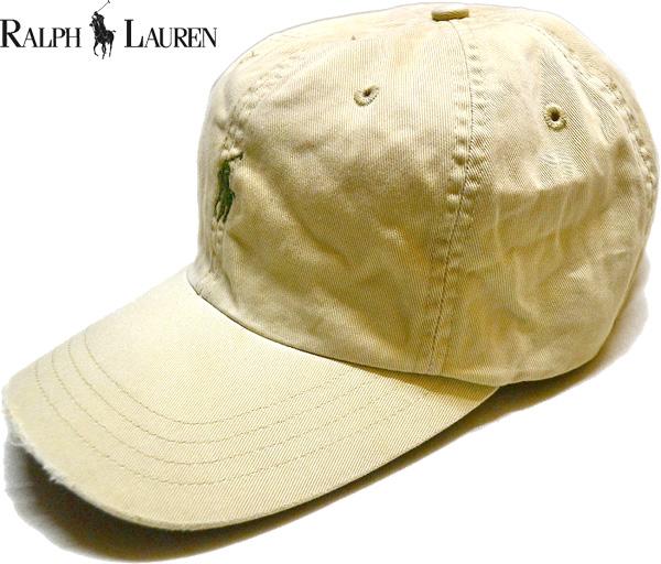 おすすめキャップ帽子画像@古着屋カチカチ09