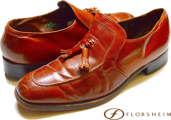 USED Leather Shoes革靴画像@古着屋カチカチ02