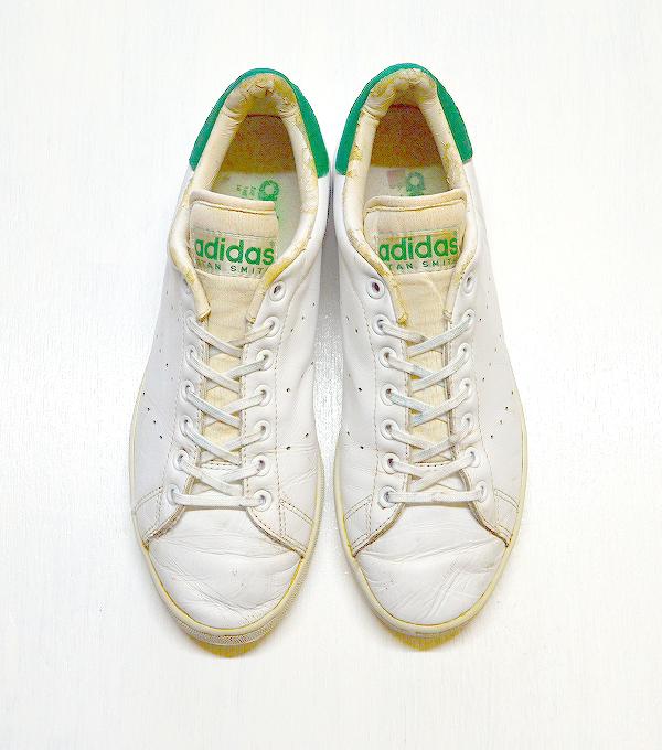 adidasスタンスミス画像スニーカー@古着屋カチカチ03