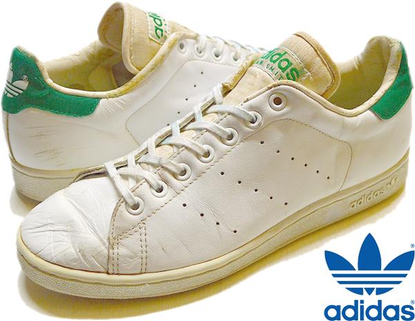 adidasスタンスミス画像スニーカー@古着屋カチカチ04