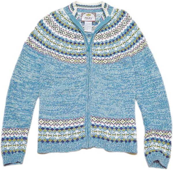 BOGOFセーターSweater画像@古着屋カチカチ013