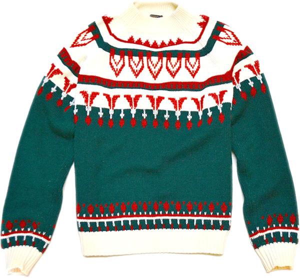 BOGOFセーターSweater画像@古着屋カチカチ015