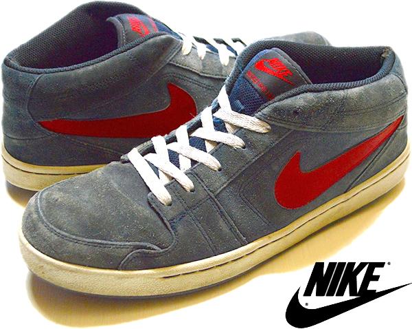 Used Sneakerスニーカー画像@古着屋カチカチ03