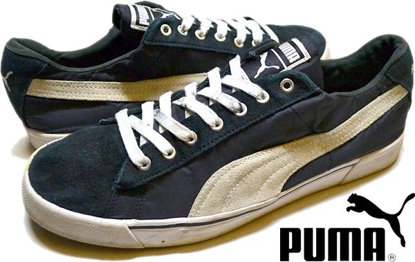Used Sneakerスニーカー画像@古着屋カチカチ09