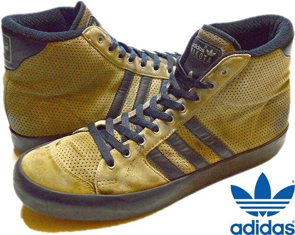 Used Sneakerスニーカー画像@古着屋カチカチ012
