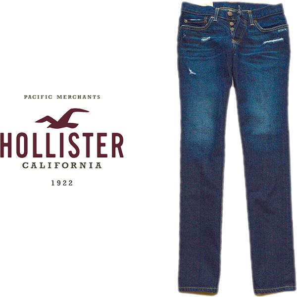Hollisterホリスタージーンズ画像@古着屋カチカチ06