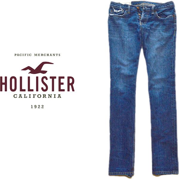 Hollisterホリスタージーンズ画像@古着屋カチカチ07