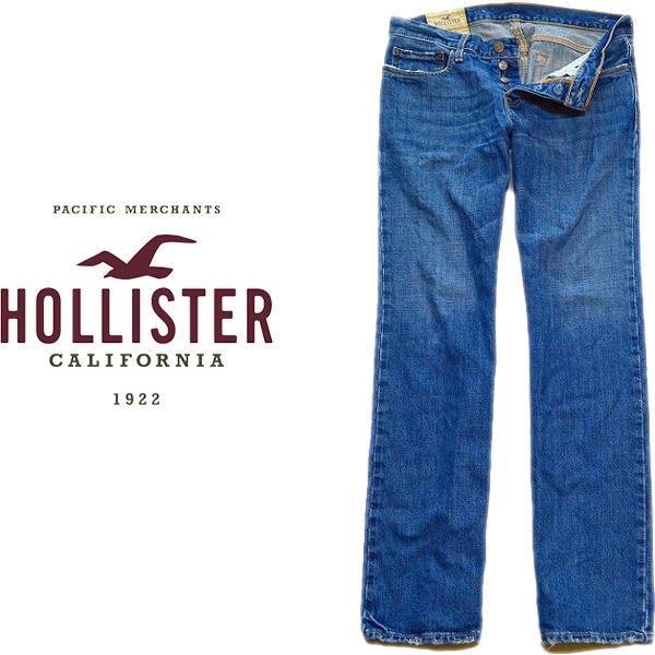Hollisterホリスタージーンズ画像@古着屋カチカチ08