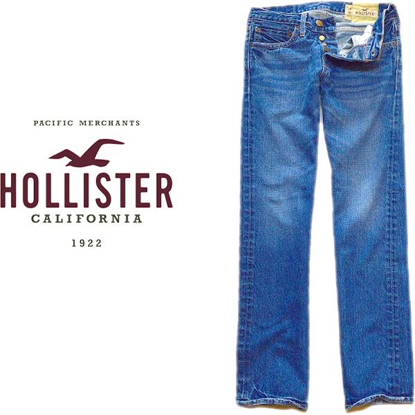 Hollisterホリスタージーンズ画像@古着屋カチカチ09