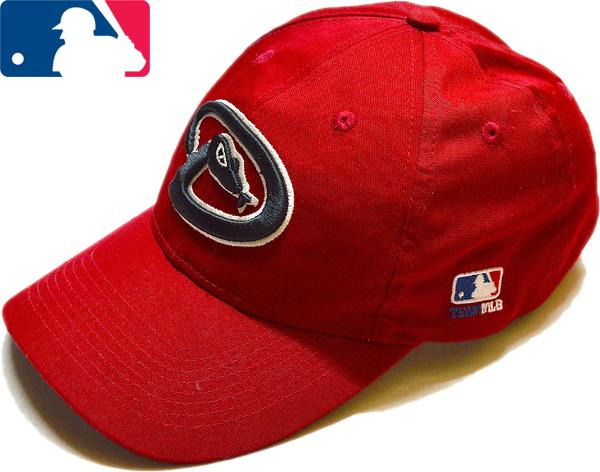 ベースボールキャップ帽子メンズレディース画像@古着屋カチカチ07