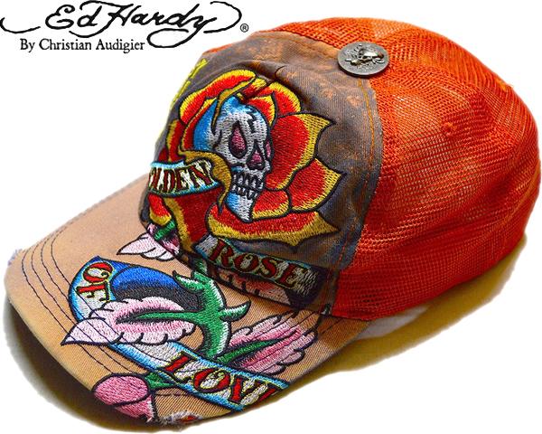 ベースボールキャップ帽子メンズレディース画像@古着屋カチカチ08