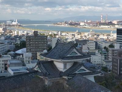和歌山城29