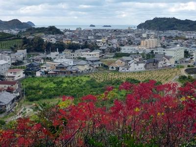 湯浅城06