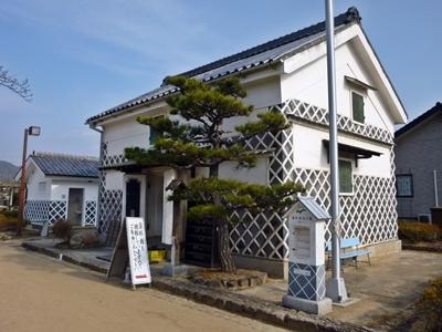 備中高松城04