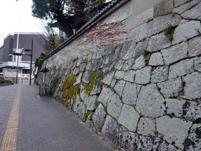 岡山城02