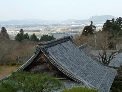 百済寺城06