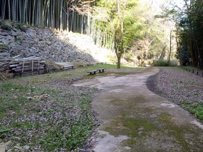 八幡山城03