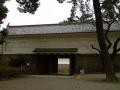 0150216小田原城門