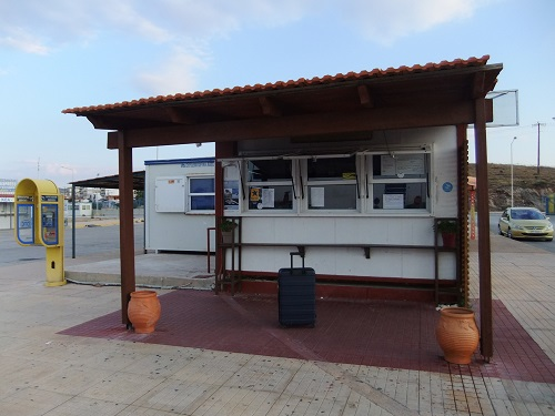 ラヴリオ港 (4)