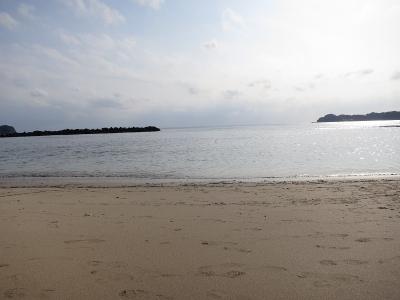 02-28 今日の海