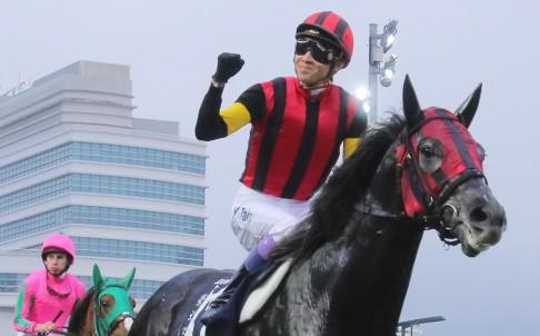 【競馬】香港Cに乗ってた騎手のコメントがなんか凄い