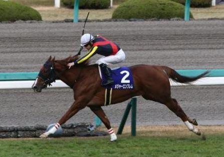 【競馬】ダイワメジャー2歳リーディング確定!ディープの6連覇阻止!
