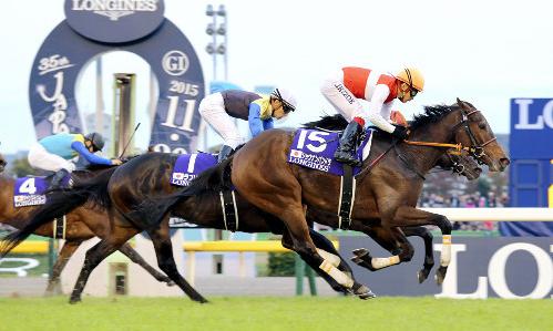 【競馬】ショウナンパンドラ、有馬記念回避