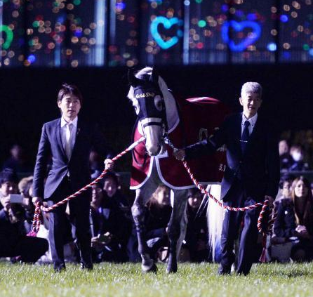 【有馬記念】ゴールドシップ須貝が内田の騎乗を痛烈批判