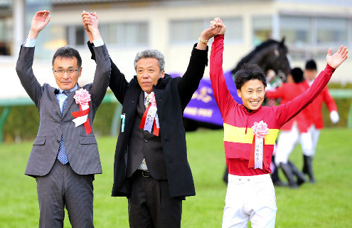 【競馬】有馬記念の売り上げが15年ぶりに400億円の大台を突破