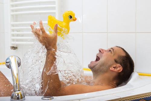 【競馬板】風呂入るの面倒じゃない?