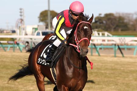 【競馬】3着は絶対外さないだろうという馬を見つけたとき