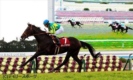 【競馬】「サトノ」で一番かっこいい馬名を考えた人が優勝