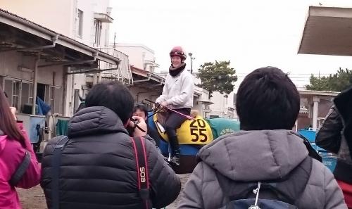 【競馬】NHKも報道ステも、藤田菜七子フィーバー取材殺到