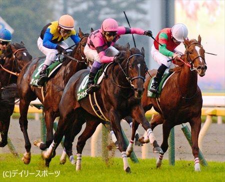 【競馬】武豊がスマートオーディンをポイ捨てwwwww