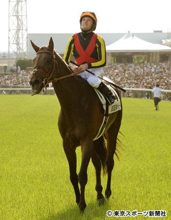 【競馬】デムーロ「ドゥラメンテは僕にとって世界で1番の馬」