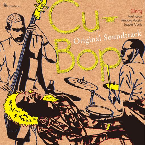 Cu-Bop LP