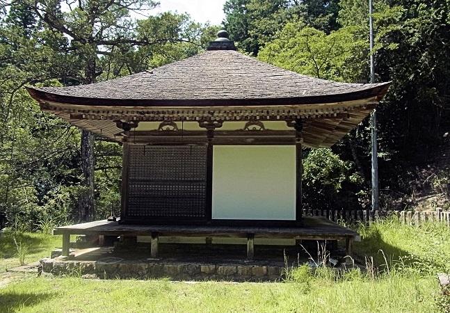 大蔵寺・大師堂