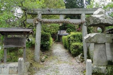 亀岡市・大宮神社