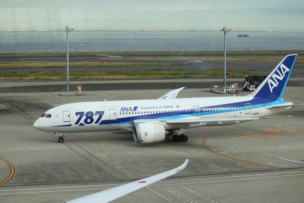 羽田空港 012