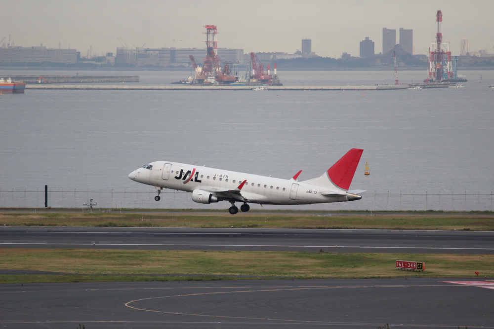 羽田空港 019
