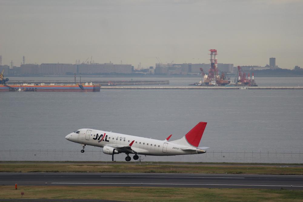 羽田空港 020