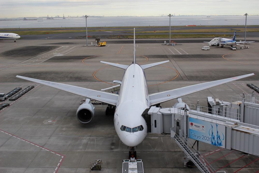 羽田空港 022