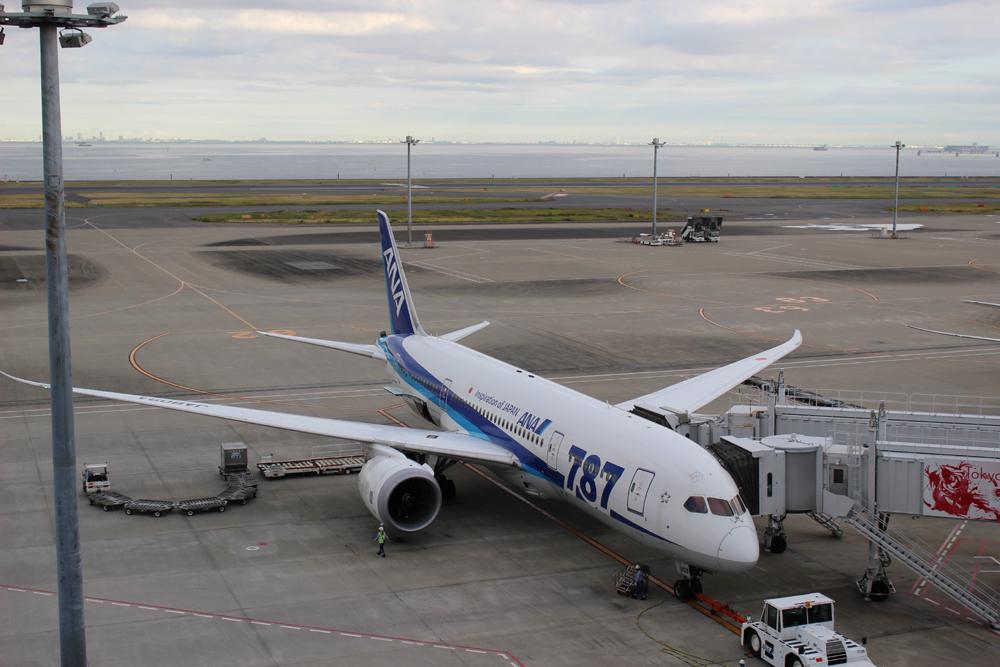 羽田空港 023