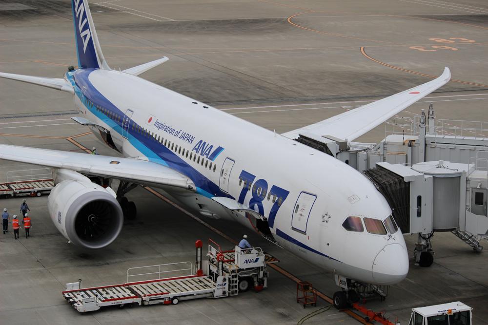 羽田空港 021