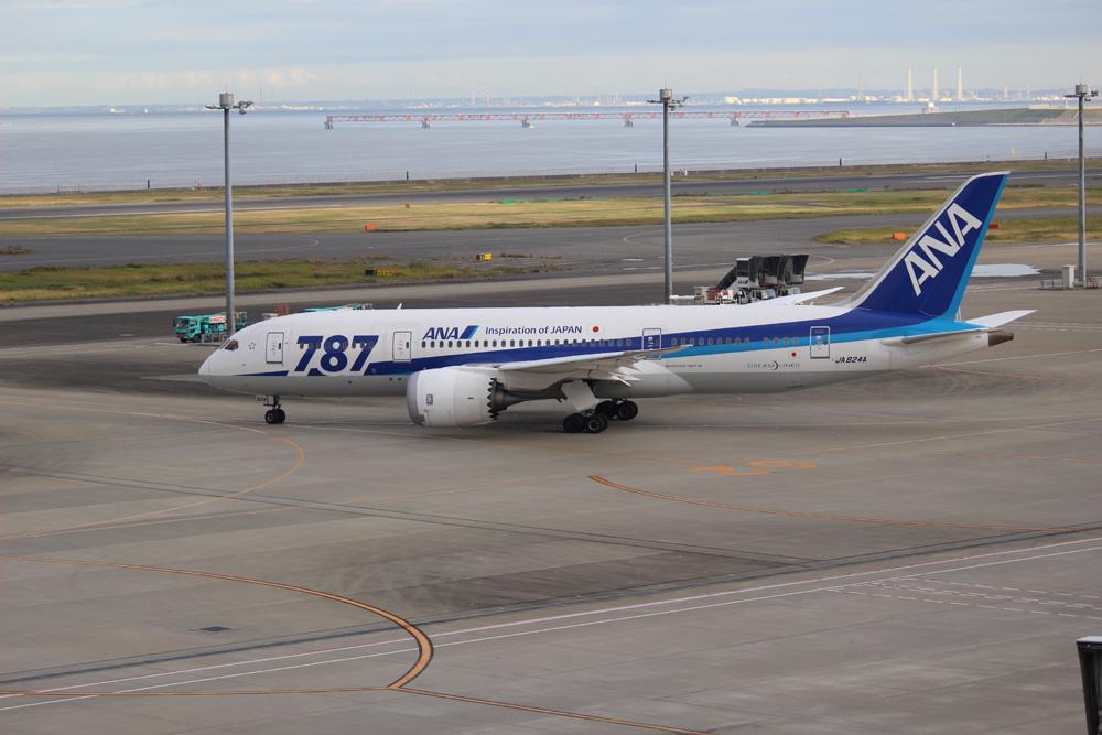 羽田空港 024