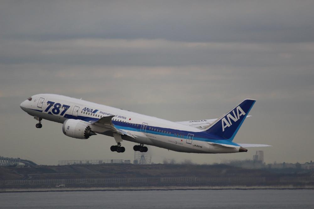 羽田空港 028